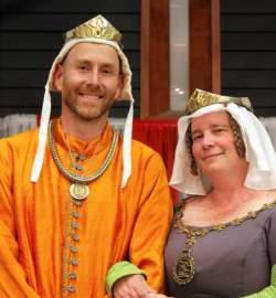 Prince Heinrich & Princess Else